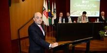 Solenidade de posse do Conselho Consultivo da AMS, Gestão 2016-2017.