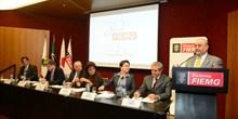 Lançamento de ações do Governo Federal para a promoção do carvão vegetal. – fev.14