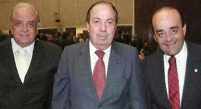 Bernardo Santana45