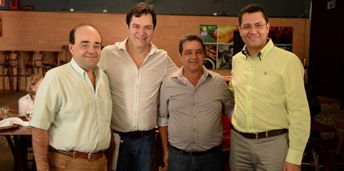 Festa do Queijo em Ipanema, MG - 2015