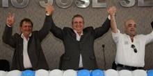 Convenção do PR em Itamarandiba oficializa Tom Costa pré-candidato a Prefeito.-30.07.16