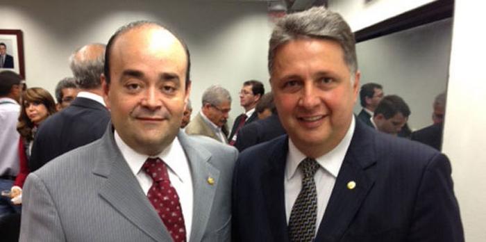 Deputado Bernardo Santana é eleito 1º Vice-líder da bancada do PR na Câmara