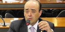 Bernardo Santana cumpre agenda em Frentes Parlamentares