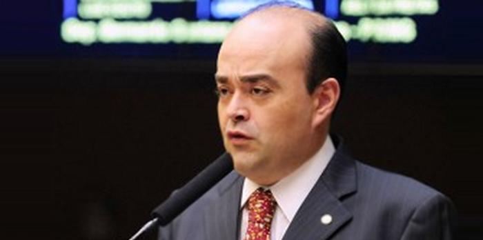 Eleito relator na Subcomissão do Marco Regulatório de Mineração, Bernardo Santana apresenta PL sobre o assunto