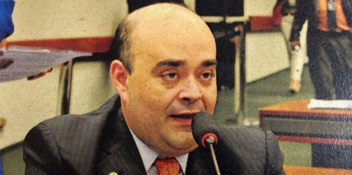 Deputado Bernardo Santana apresenta proposta voltada para o fortalecimento da segurança pública