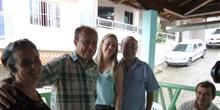 Bernardo Santana visita o Vale do Jequitinhonha