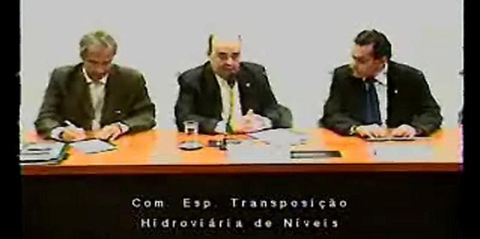 Deputado preside importante comissão para a infraestrutura brasileira