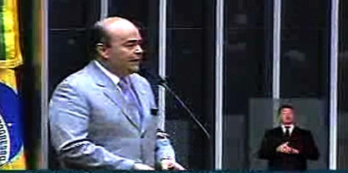 Votação marca fortalecimento do Poder Legislativo