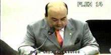 Líder Bernardo Santana preside terceira sessão de Comissão Especial sobre Infraestrutura brasileira