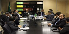 Pedido do Líder Bernardo Santana para a inclusão da Barragem do Berizal no PAC segue para aprovação