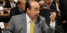 Líder do PR é aplaudido ao pedir inclusão do PLP 275/01 na pauta da Câmara