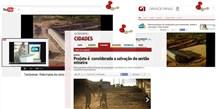 Conclusão das obras da Barragem do Berizal é destaque em jornais