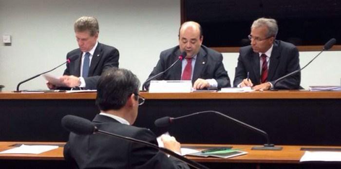 Câmara aprova projeto que prevê aproveitamento múltiplo de hidrovias