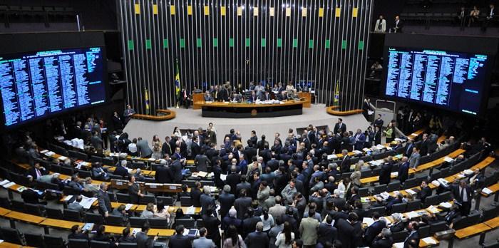 Câmara retoma votações com MP que reestrutura as carreiras da Polícia Federal