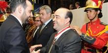 Secretário Bernardo Santana é condecorado com Medalha de Ordem do Mérito Legislativo