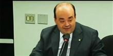 Bernardo Santana defende aumento de recursos para segurança pública em Audiência